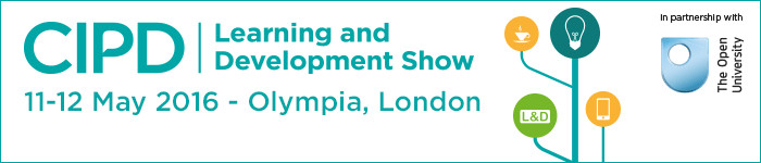CIPD Learning & Development Show 2016
