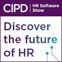 CIPD HR Software Show 2016
