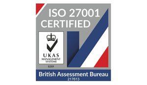 ISO 27001 Head Light